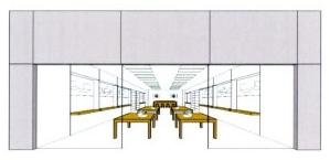 Apple_Ladenlokal