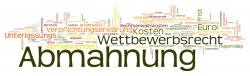 W_Abmahnung_Wettbewerbsrecht